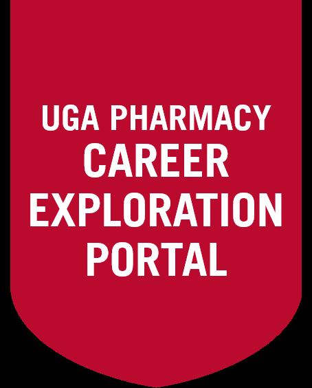 UGA Pharmacy Career Exploration Portal